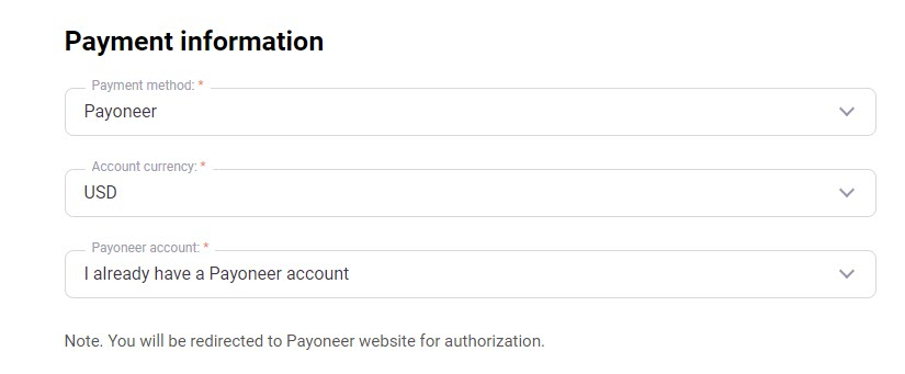 How to add a payment method 9