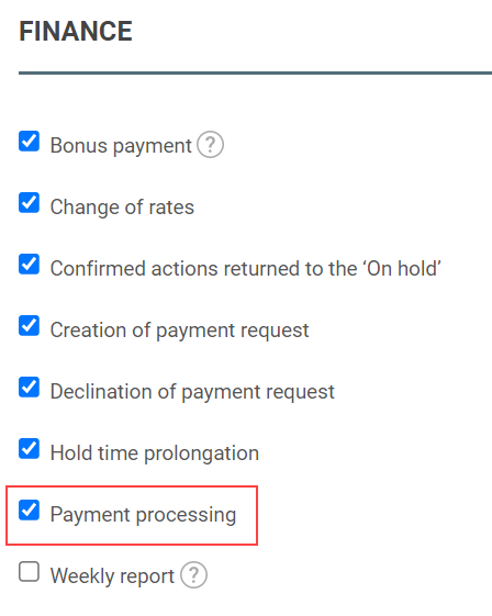 How to withdraw funds? 23